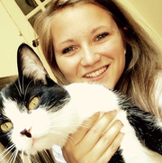 Courtney B., Pet Care Provider in Griffith, IN with 4 years paid experience