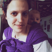 Megan S. - Berea Babysitter
