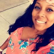 Aaliyah M. - Belmont Babysitter