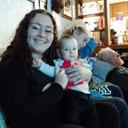 Chasity M., Babysitter in Lima, OH with 3 years paid experience