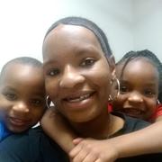 Jasmine M. - Longview Babysitter
