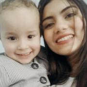 Thaynara S. - Suwanee Babysitter