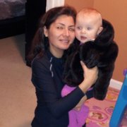 Luisa M. - Springfield Babysitter