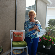 Amanda T., Nanny in Groveland, FL 34736 with 35 years of paid experience