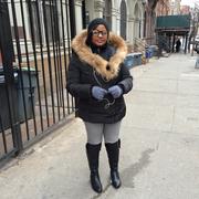 Lashell A. - Brooklyn Babysitter