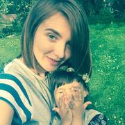 Iryna M. - East Quogue Babysitter