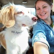 Brittany L. - Greenwood Pet Care Provider