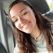 Hallie G., Babysitter in Big Island, VA with 1 year paid experience
