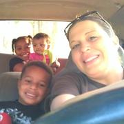 Amanda B. - White Oak Babysitter