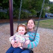 Shyan B. - Estacada Babysitter