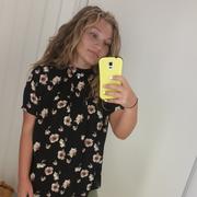 Jessica V. - Cabot Babysitter