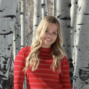 Nina H., Nanny in Park City, UT with 6 years paid experience