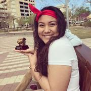 Claudia C. - El Paso Babysitter