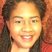 Jsha'querriah F. - Louisville Babysitter
