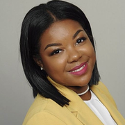 Gabriell G., Nanny in Baltimore, MD with 12 years paid experience