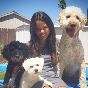 Melannie D. - Phoenix Pet Care Provider