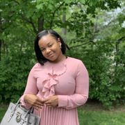 Dailah D., Babysitter in West Orange, NJ with 3 years paid experience