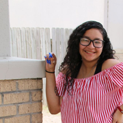 Guadalupe R., Babysitter in Lyford, TX with 6 years paid experience