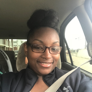 Lakenya W., Babysitter in Wichita, KS with 1 year paid experience