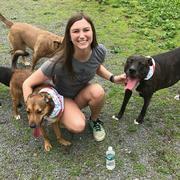 Ann S. - Middletown Pet Care Provider