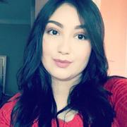 Stephanie M. - Houston Babysitter