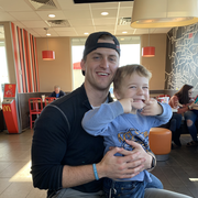Zachary B., Nanny in Warrenville, IL with 0 years paid experience