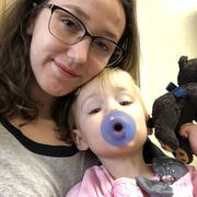 Elizabeth W. - Jacksonville Babysitter