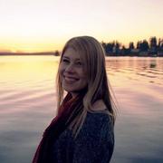 Kendall M. - Seattle Babysitter