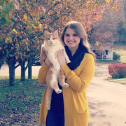 Brittany S. - Johnson City Pet Care Provider