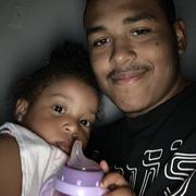 Louis M. - Alexandria Babysitter