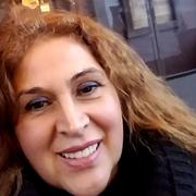 Maria Cristina M. - Darien Nanny