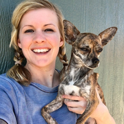 Ashley W., Pet Care Provider in Elk Grove, CA 95624 with 1 year paid experience