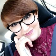 Iliana M. - El Paso Nanny