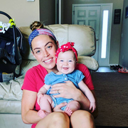 Amanda J., Nanny in Land O Lakes, FL with 10 years paid experience