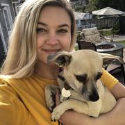 Madison M. - La Mesa Pet Care Provider