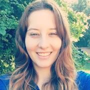 Alexa D. - Fountain Valley Babysitter