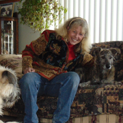 Amy M. - River Falls Pet Care Provider