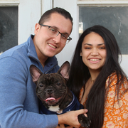 Adrian M., Pet Care Provider in Denton, TX with 3 years paid experience