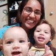 Carmen M. - Moxee Babysitter