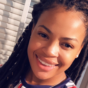 Serenna D. - Greensboro Babysitter