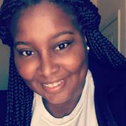 Jasmine C. - Shreveport Babysitter
