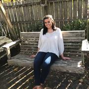 Rachel G. - Goose Creek Babysitter