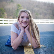 "Maddie P. - Blacksburg <span class=""translation_missing"" title=""translation missing: en.application.care_types.child_care"">Child Care</span>"