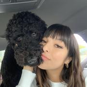 Camila J., Pet Care Provider in Santa Barbara, CA with 1 year paid experience