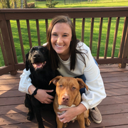 Hallie K., Pet Care Provider in Waconia, MN with 4 years paid experience