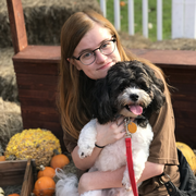 Michelle N. - Mobile Pet Care Provider