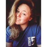 Trisha J. - Gadsden Babysitter