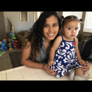 """Sarai A. - Victorville <span class=""""translation_missing"""" title=""""translation missing: en.application.care_types.child_care"""">Child Care</span>"""