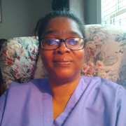 Luciana A., Care Companion in Dallas, GA with 24 years paid experience