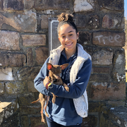 Taylor A., Pet Care Provider in Longview, TX with 1 year paid experience